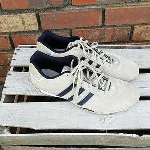 Team Adidas Goodyear sneakers